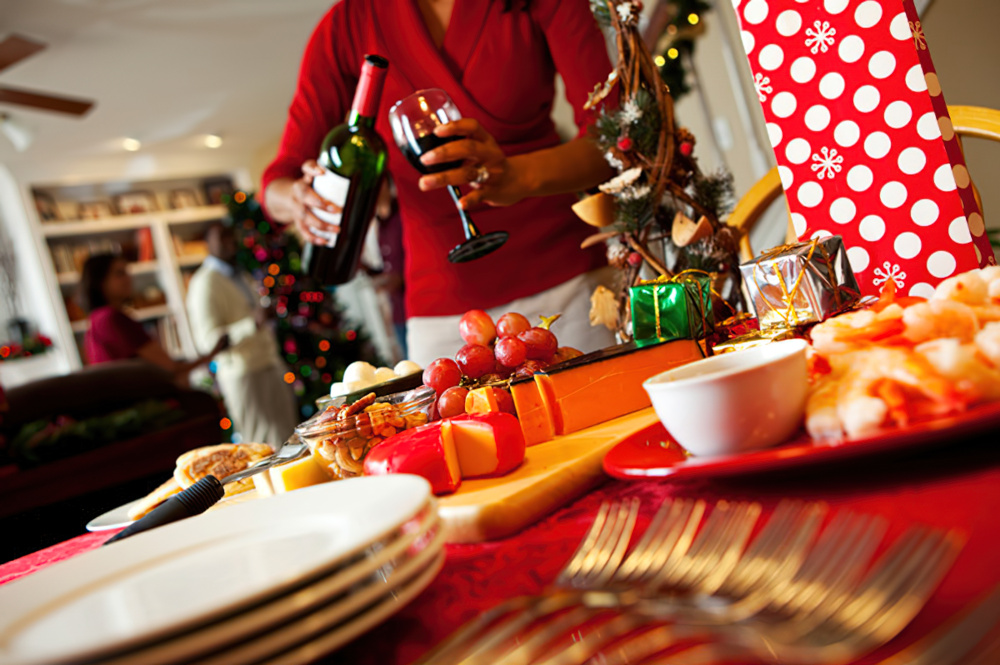Christmas Wine.Christmas Wine And Cheese Party Uncorked The Blog