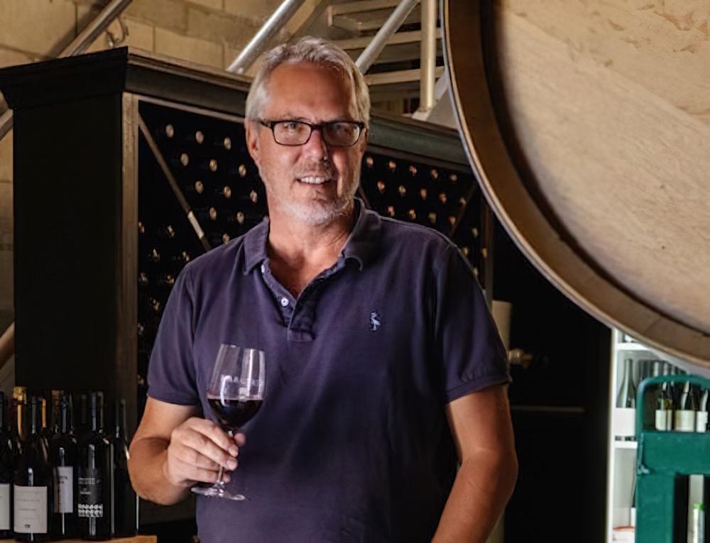 Doug Margerum, Founder/Winemaker, Margerum Wine Co., Santa Barbara - Wine