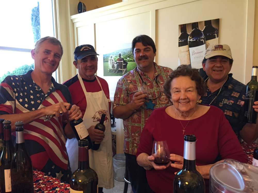 Winemaking is a family affair at Brutocao Cellars in Mendocino. This small family winery got  sc 1 st  The California Wine Club & Bloom where you are with Brutocao Cellars - Uncorked: The Blog ...