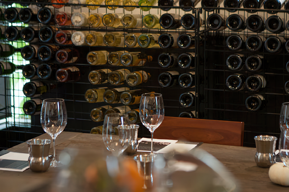 Napa Amp Sonoma S Best Co Op Tasting Rooms The California