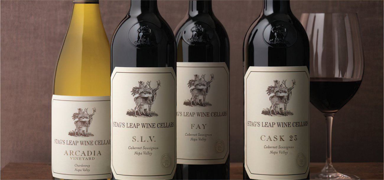 Stags Leap Wine Cellars & The California Wine Club | Napa Valley Wineries | Stags Leap Wine ...