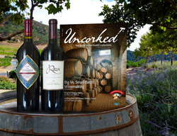 Image of Wine Club Aged Cabernet Series - Quarterly Delivery
