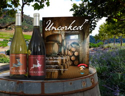 Image of Wine Club Pacific Northwest Series - Delivered Every Other Month - Red Wine Only