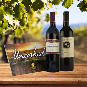 Image of Wine Club - Simply Red Wine Club - Delivered Every Other Month