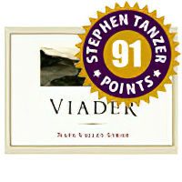 Viader Vineyards 2007 Napa Valley Syrah