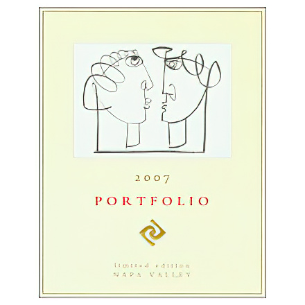 Portfolio Limited Edition Winery 2007 Portfolio Liminited Edition