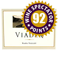 Viader Vineyards 2001 Napa Valley Cabernet Sauvignon Blend