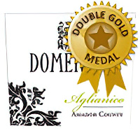 Domenico Wines 2006 Amador County Aglianico