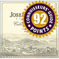 Joseph Phelps Vineyards 2001 Cabernet Sauvignon, Napa Valley