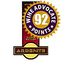 Ardente Estate Winery 2001 Atlas Peak, Napa Valley Cabernet Sauvignon