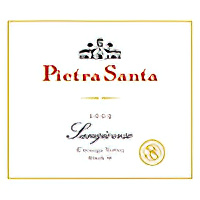 Pietra Santa Vineyards & Winery 2009 Cienega Valley, Block H Sangiovese