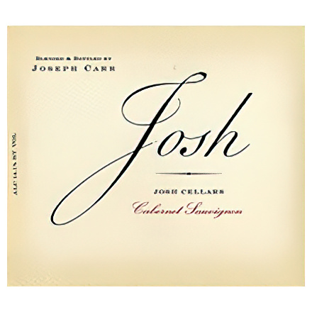 Josh Cellars 2011 Red Hills, Lake County Cabernet Sauvignon
