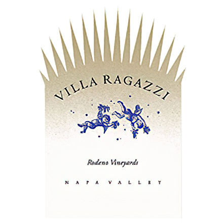Villa Ragazzi Wine 2009 Rodeno Vineyard, Napa Valley Sangiovese