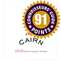 Four Cairn Wines 2010 Napa Valley Syrah