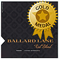 Ballard Lane 2010 Red Blend, Paso Robles