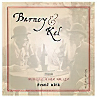 Barney and Kel Wine 2008 Russian River Valley Pinot Noir