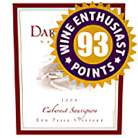 Darms Lane Wines 2009 Bon Passe Vineyard, Napa Valley Cabernet Sauvignon