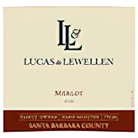Lucas and Lewellen Vineyards 2010 Merlot