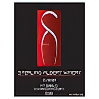 Sterling Albert Winery 2008 Mt. Diabo, Contra Costa County Syrah