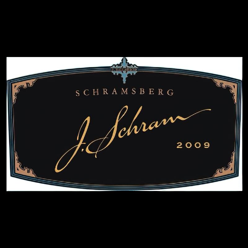 Schramsberg Vineyards 2009 J Schram North Coast Sparkling Wine