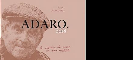 Image of Pradorey 2016 Ribera del Duero D.O. Adaro Tempranillo