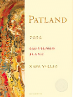 Image of Patland Estate Vineyards 2016 Napa Valley Sauvignon Blanc
