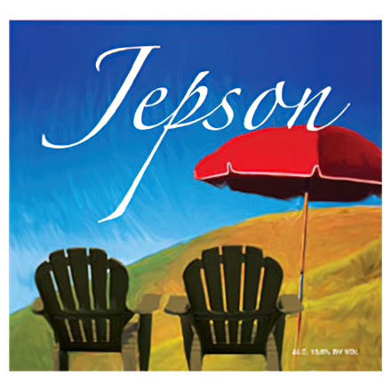 Jepson Wines Non-Vintage Mendocino Summertime White Table Wine