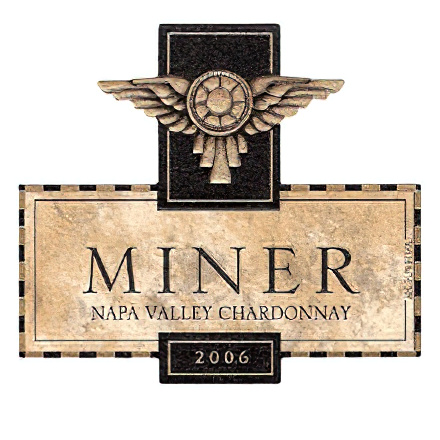 Miner Family Wines 2006 Napa Valley Chardonnay