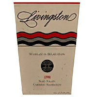Livingston-Moffett Winery 1996 Stanley's Selection Napa Valley Cabernet Sauvignon