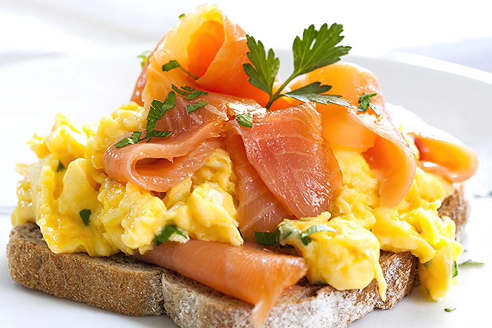 Afbeeldingsresultaat voor gourmetten scrambled eggs